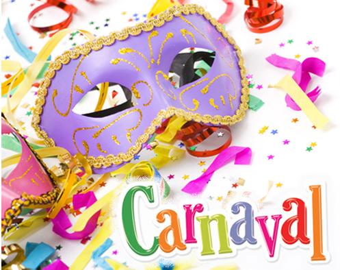 Alegria do carnaval é contagiante (Foto:Ilustração)