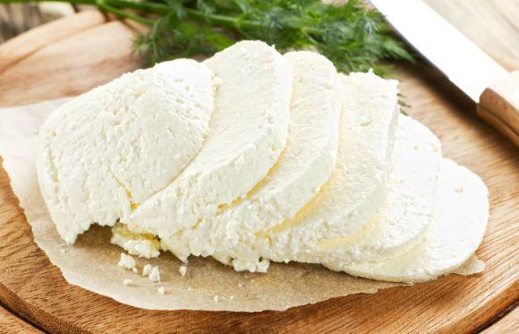 Receita de queijo caseiro