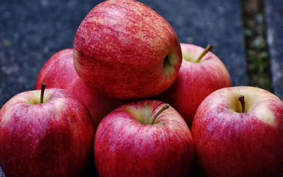 Benefícios da maçã na gravidez