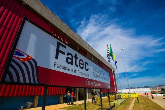 Fatec de Bragança (Foto: Reprodução Fatec)