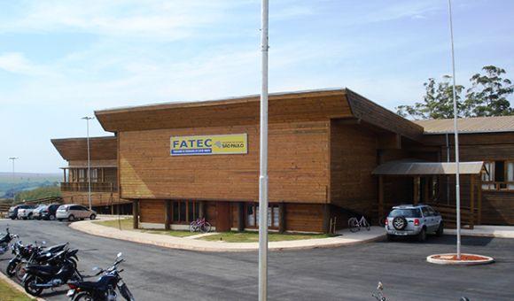 As novas turmas da Fatec têm início no primeiro semestre de 2017 (Foto: Reprodução Fatec)