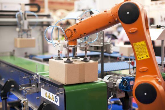 O curso de Automação Industrial está com vagas abertas (Foto Ilustrativa)
