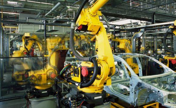 Curso de Gestão da Produção Industrial (Foto Ilustrativa)