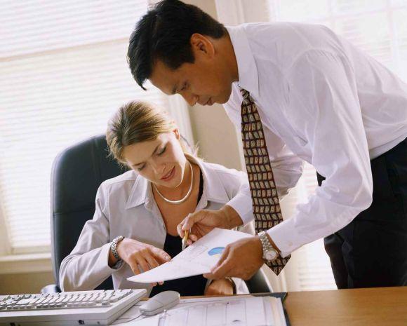 O curso superior de Secretariado tem uma grande procura (Foto Ilustrativa)