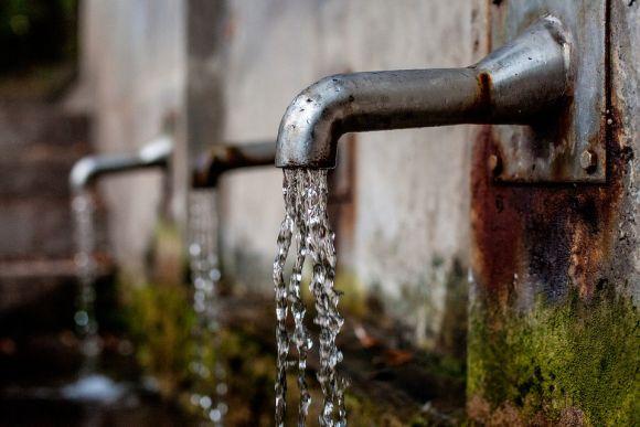 Formas de usar a água sem degradar o ambiente são abordas no curso de Meio Ambiente e Recursos Hídricos (Foto Ilustrativa)