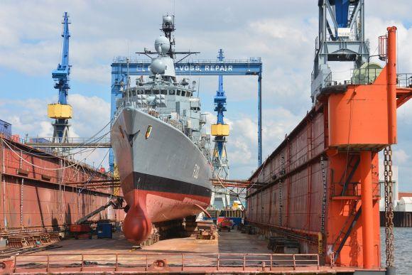 Curso de Construção Naval é o destaque na unidade (Foto Ilustrativa)