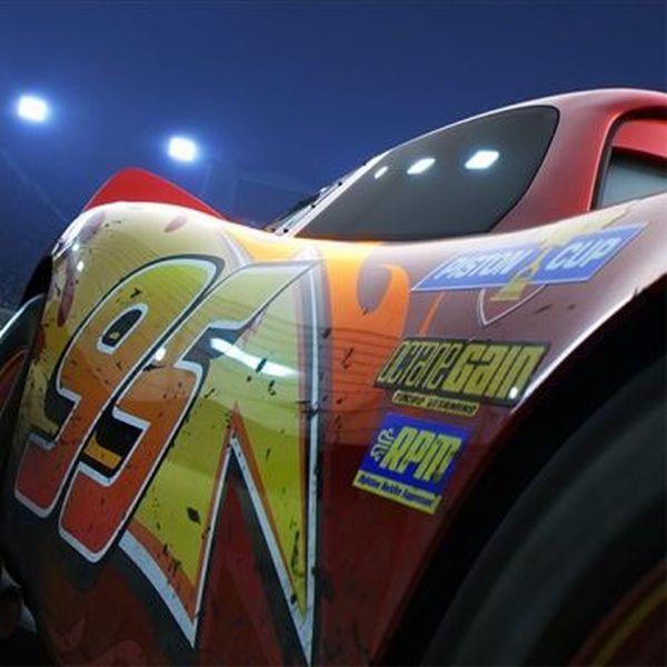 Filme Carros 3: trailer, data de lançamento