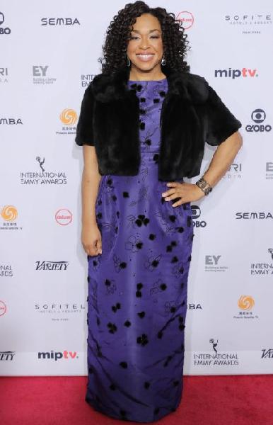Shonda Rhimes (Foto: Reprodução internet)