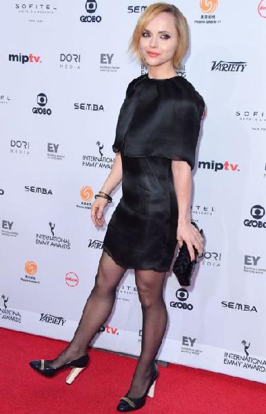 Christina Ricci (Foto: Reprodução internet)