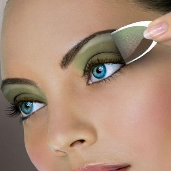 Maquiagem adesiva: como usar, onde comprar (Foto Ilustrativa)