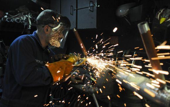 Os cursos Senai em Embu formam profissionais para várias áreas da indústria (Foto Ilustrativa)