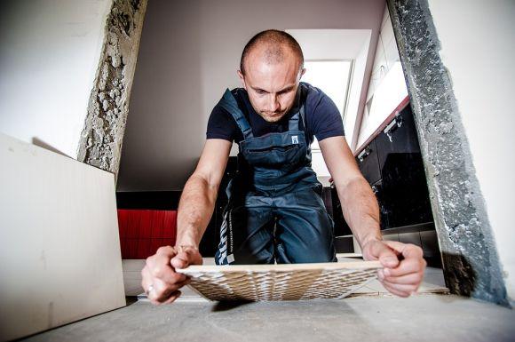 O setor de construção civil é um dos atendidos (Foto Ilustrativa)