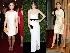 Vestidos brancos para réveillon 2017