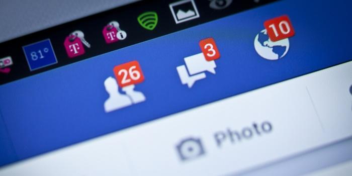 Cuidado com o Facebook (Foto: Divulgação)