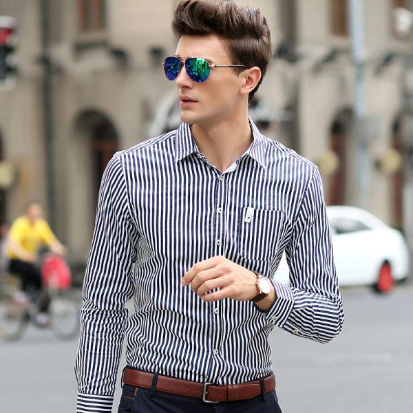 5 tendências de moda masculina em 2017