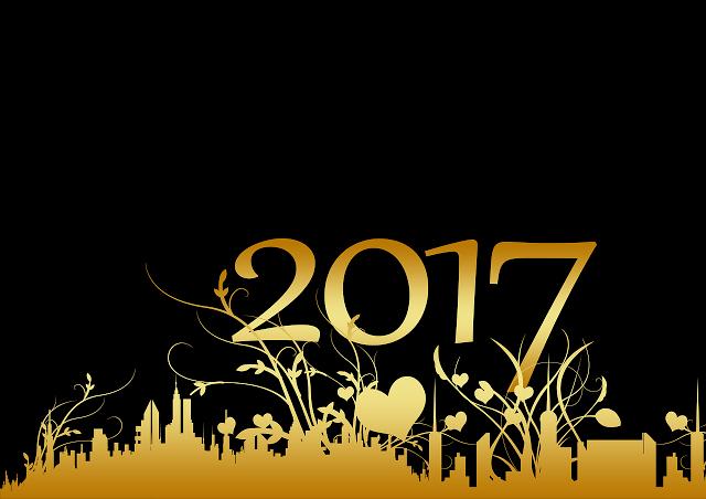Ano Novo 2017 (Foto: Divulgação)