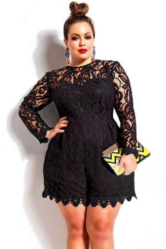 Modelos de vestido de renda Tendências