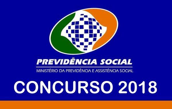 Símbolo da Previdencia Social