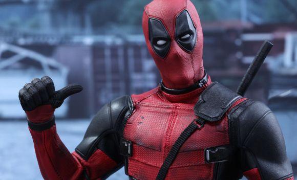 Deadpool foi o filme mais pesquisado no Google Brasil em 2016 (Foto: Reprodução FOX Film do Brasil)