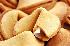 Biscoitos da sorte para Réveillon 2017