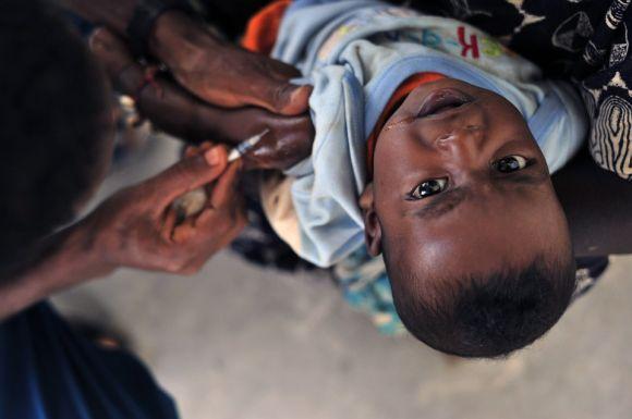 As famílias precisam atualizar as informações sobre a saúde das crianças, para continuar a receber o benefício (Foto Ilustrativa)