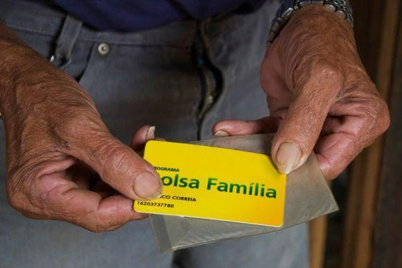 Mais de 13 milhões de famílias são beneficiadas atualmente pelo programa (Foto: Reprodução Portal Brasil)
