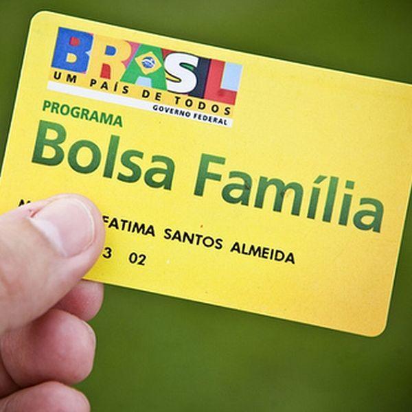 Bolsa Família 2017: como atualizar seus dados (Foto: Reprodução Portal Brasil)