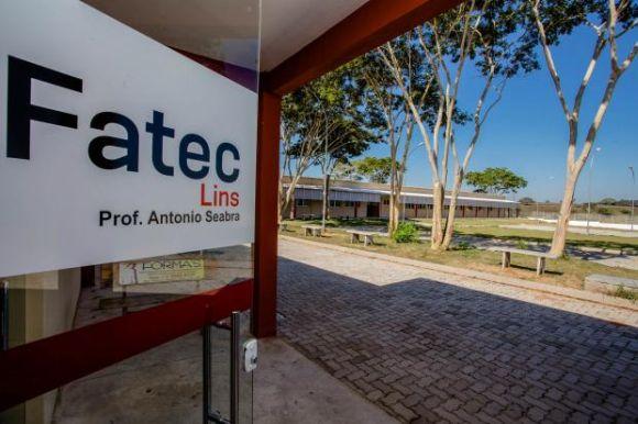 Fatec de Lins (Foto: Reprodução Fatec)