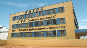 Curso Superior Gratuito em Marília SP – Fatec 2017