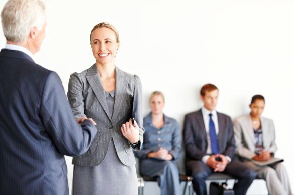 Gestão de Recursos Humanos é um dos cursos disponíveis na unidade (Foto Ilustrativa)