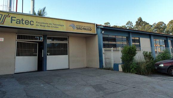 Fatec de Mogi das Cruzes (Foto: Reprodução Centro Paula Souza)