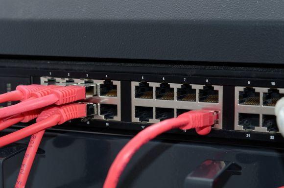 O curso de Redes de Computadores é uma boa pedida para quem quer se especializar em informática (Foto Ilustrativa)