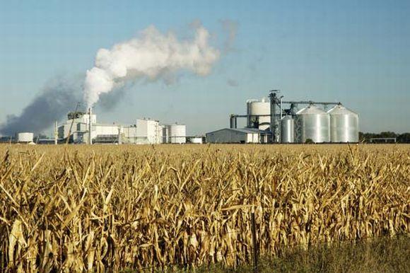 Curso de Biocombustíveis (Foto Ilustrativa)