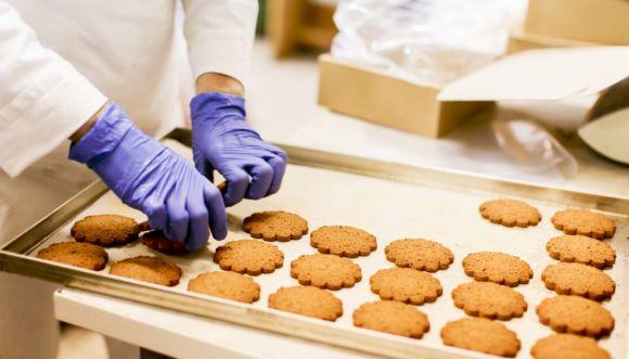 Curso de Tecnólogo em Alimentos (Foto Ilustrativa)