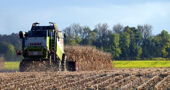 No curso de Mecanização em Agricultura de Precisão, você aprende tudo a respeito de manutenção de máquinas agrícolas (Foto Ilustrativa)