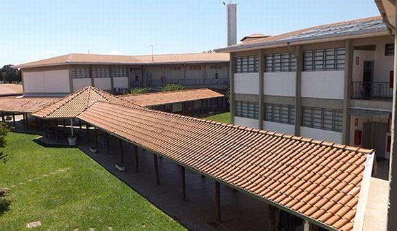 Fatec de Pompeia (Foto: Reprodução Centro Paula Souza)
