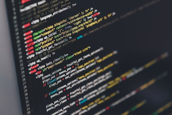 Programação é uma das disciplinas abordadas no curso (Foto Ilustrativa)