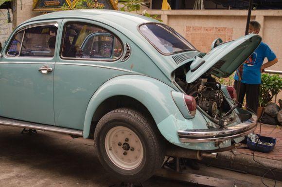 Curso Superior de Mecânica Automobilística está disponível na cidade (Foto Ilustrativa)