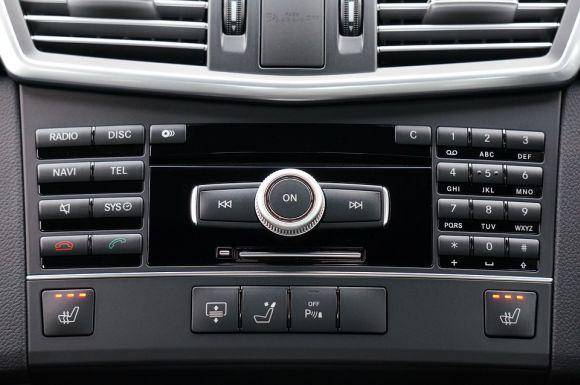 No curso de Eletrônica Automotiva, os diversos componentes eletrônicos de um automóvel são estudados (Foto Ilustrativa)