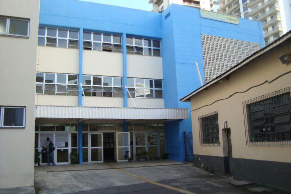 Fatec em Santo André (Foto: Reprodução Centro Paula Souza)