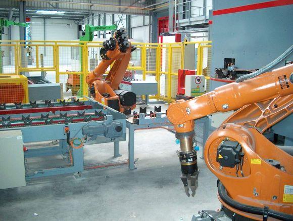 Tem também o curso de Automação Industrial (Foto Ilustrativa)