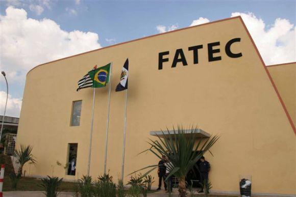 Fatec de São Caetano do Sul (Foto: Reprodução Centro Paula Souza)