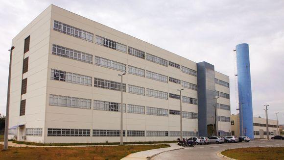 Fatec São José dos Campos (Foto: Divulgação Prefeitura de São José dos Campos)