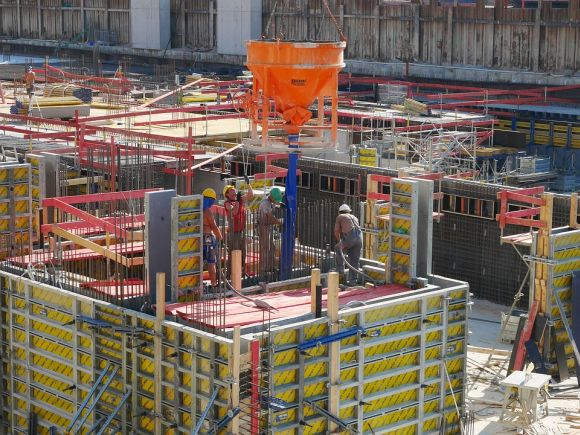 Cursos na área de construção civil têm vagas abertas no Bom Retiro (Foto Ilustrativa)