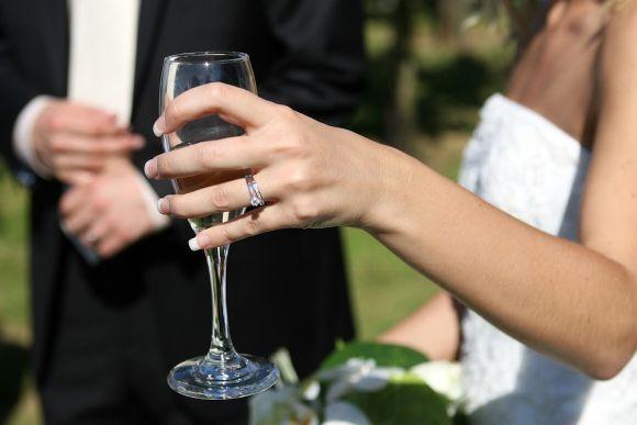 O tecnólogo em Eventos se torna apto a organizar diferentes tipos de eventos, como festas de casamento, por exemplo (Foto Ilustrativa)