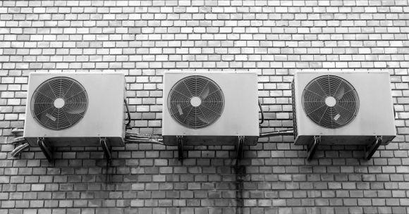 O curso de Refrigeração, Ventilação e Ar Condicionado é uma das opções (Foto Ilustrativa)