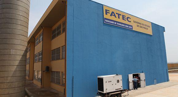 Fatec Zona Leste (Foto: Reprodução Centro Paula Souza)