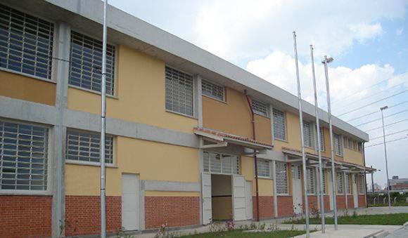 Fatec Zona Sul SP (Foto: Reprodução Centro Paula Souza)