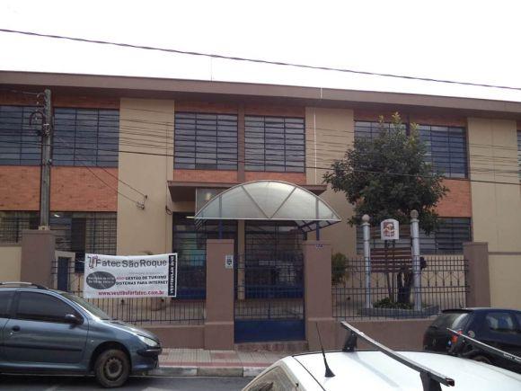 Fatec de São Roque (Foto: Reprodução Centro Paula Souza)