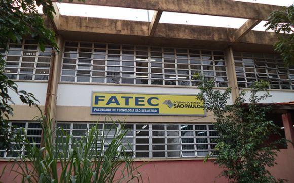 Fatec de São Sebastião (Foto: Reprodução Centro Paula Souza)